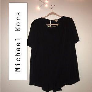 Michael Kors blouse size 12